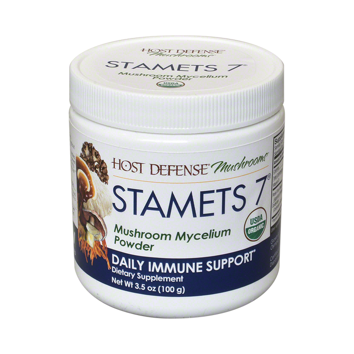 Host Defense® Stamets 7 Powder