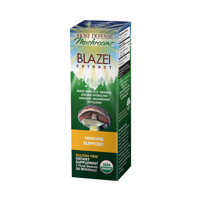Blazei Extract - Host Defense Mushrooms