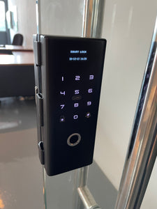 Mecos Digital Lock