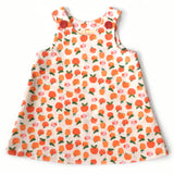 Caterpillar Dress - An Apple a Day