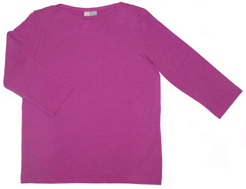 Bamboo Top_violet