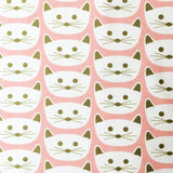 Cool Pink Cats Dress