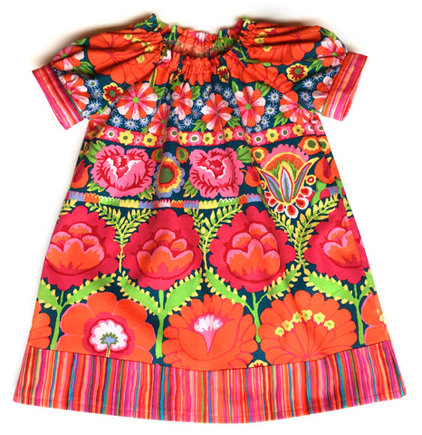 The Frida Dress