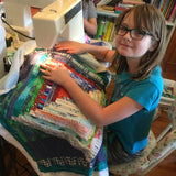 Sewing Camp August 19-23, 2019: Slumber Party!