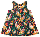 Caterpillar Dress - Night Owls
