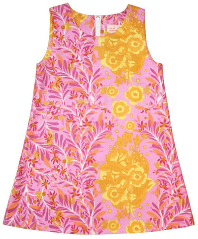 Pomegranate Summer Dress 25% off