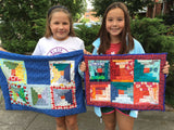 March Break Sewing Camp March 11-15, 2019