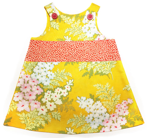 Caterpillar Dress - Mango