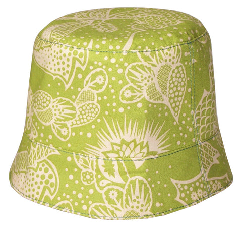 Reversible Summer Hat - Meadow