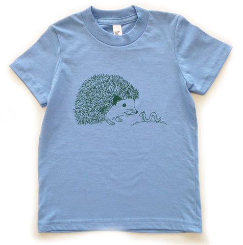 Hello Hedgehog Tee