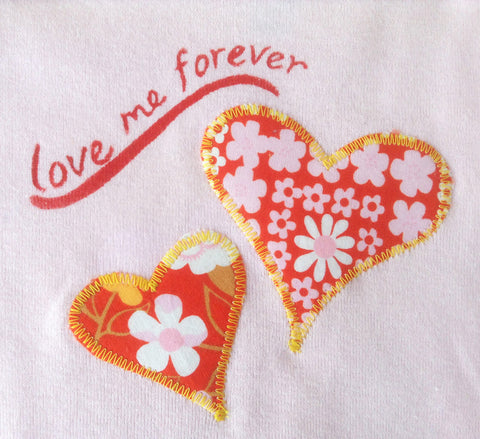 Love Me Forever Tee