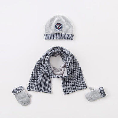 Winter Gloves, Scarf and Hat