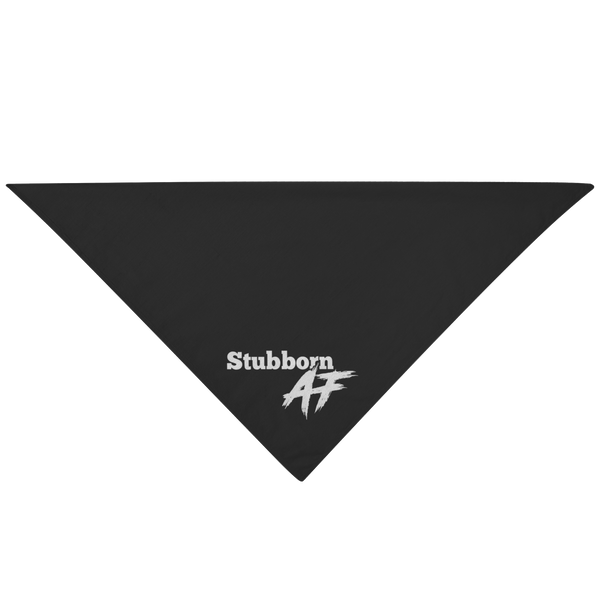 Stubborn As F*$# - Bandana
