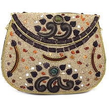 Load image into Gallery viewer, 'Jessica' Purse