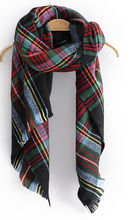 Load image into Gallery viewer, 'Emma' Scarf