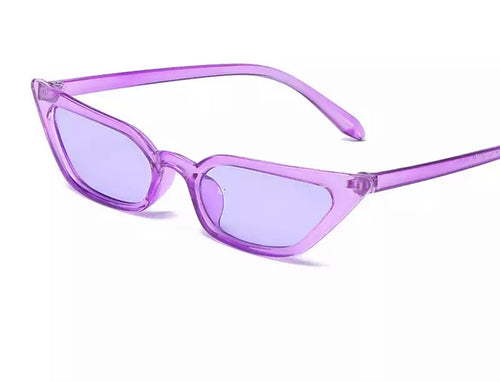 'Jackie' Frames- Grape