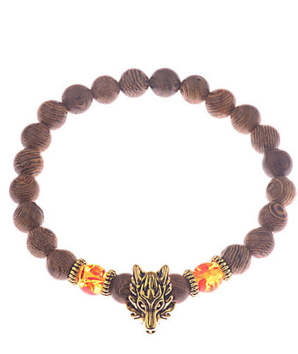 The Golden Child-Men's Bracelet