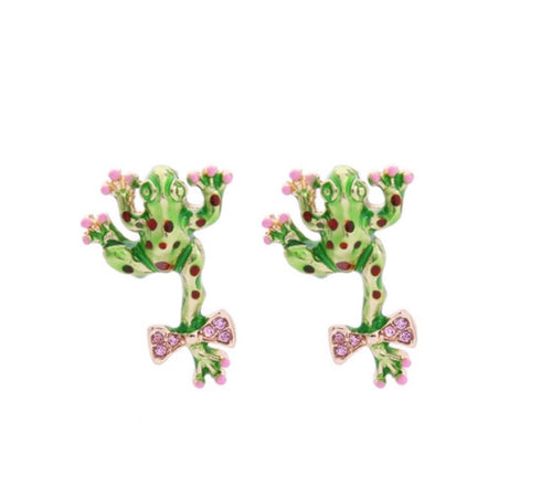 'Lilly' Studs