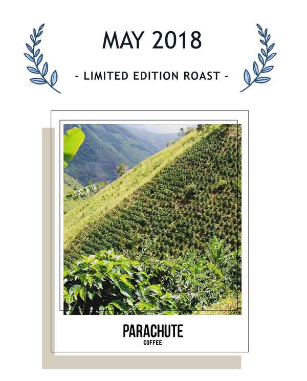 May 2018 Limited Edition Roast