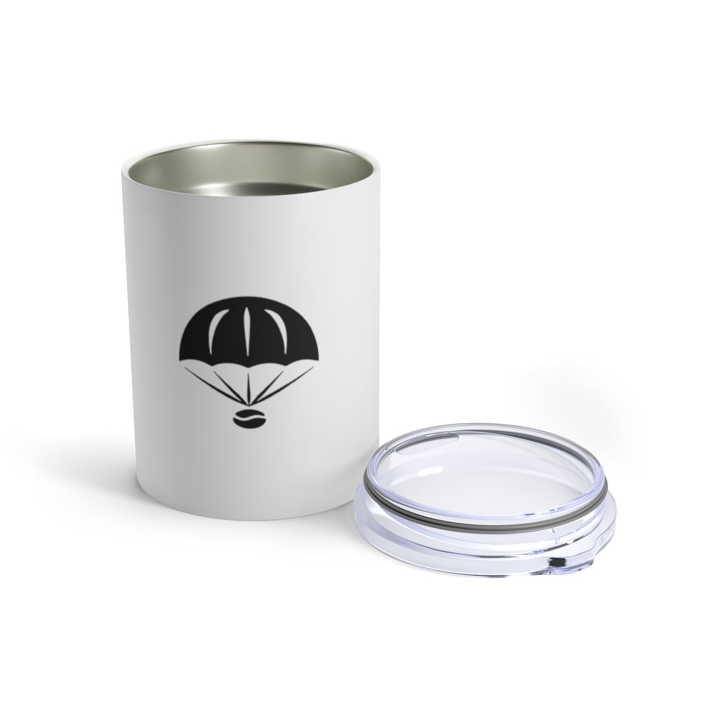 NEW! Parachute Stainless Steel Tumbler 10oz