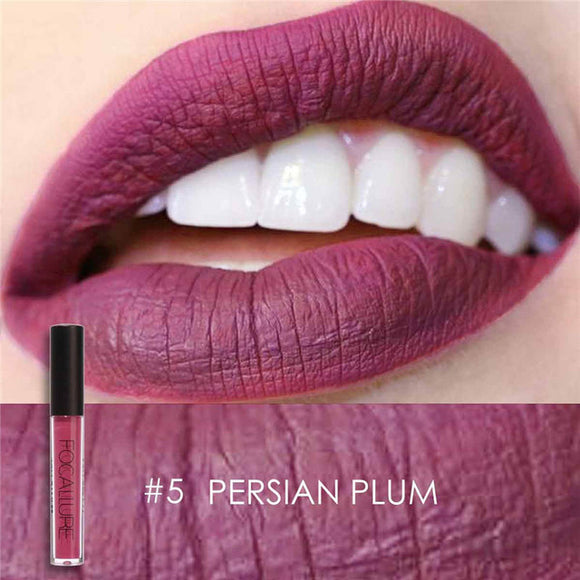 FOCALLURE #5 Persian Plum