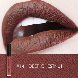 FOCALLURE #14 Deep Chestnut