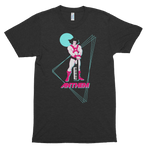 Revenge of the Synth - Soft t-shirt