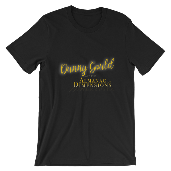 Danny Gould and The Almanac of Dimensions