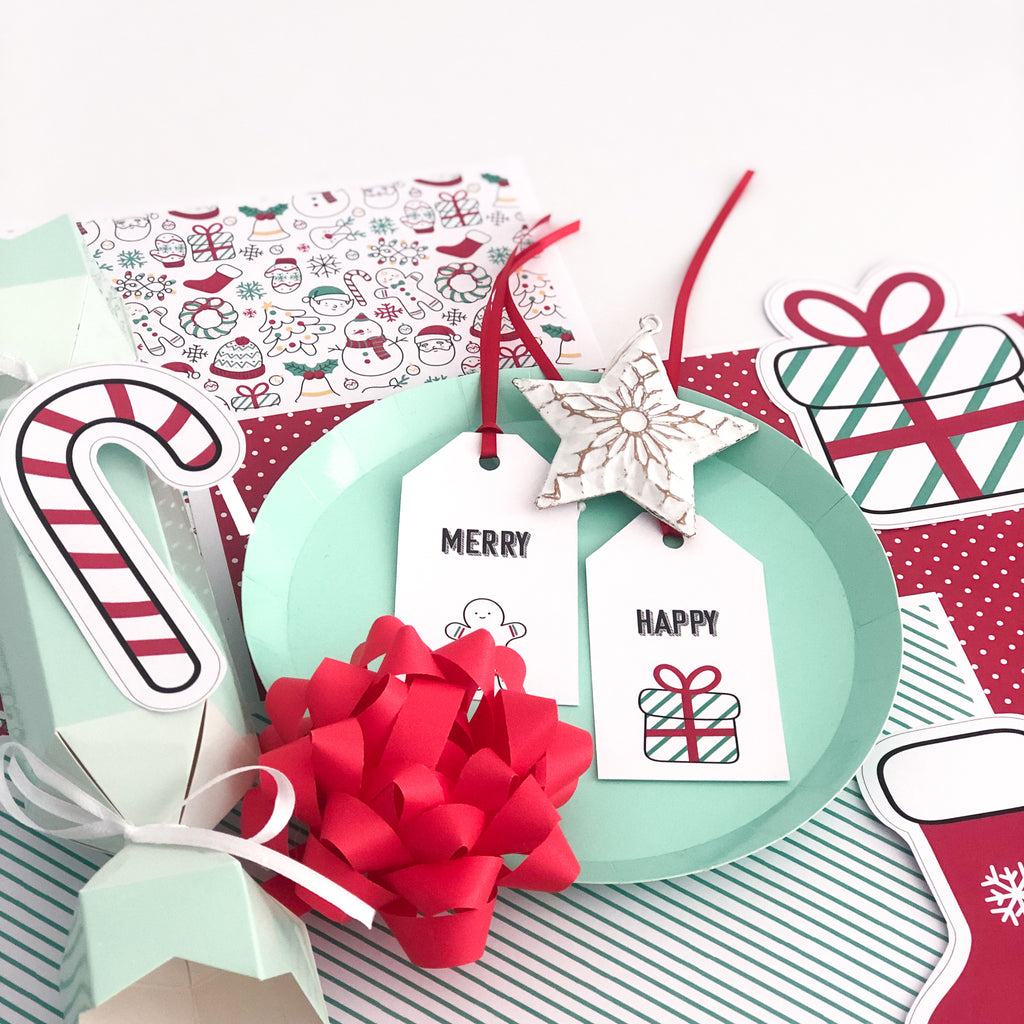 5 Ways To Use Our Christmas Printables