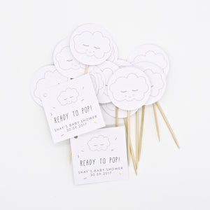 Emma Smith Event Stationery Baby Sprinkle Accessories