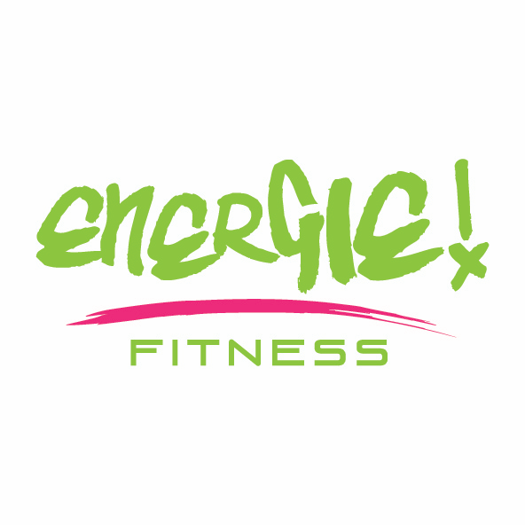 Emma Smith Event Stationery Logo Design | Energie Fitness