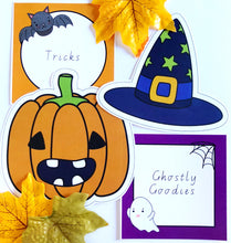 Halloween EasyParty Printable Decor Download