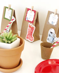 Gardening Party Decorations Download Printable Set Up