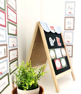 Gardening Classroom Decor Download Printable Set Up in Classroom