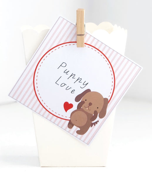 Cute Valentines Day Printable | Emma Smith Event Stationery