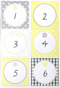 Daisy Chains - All Inclusive Classroom Decor Bundle