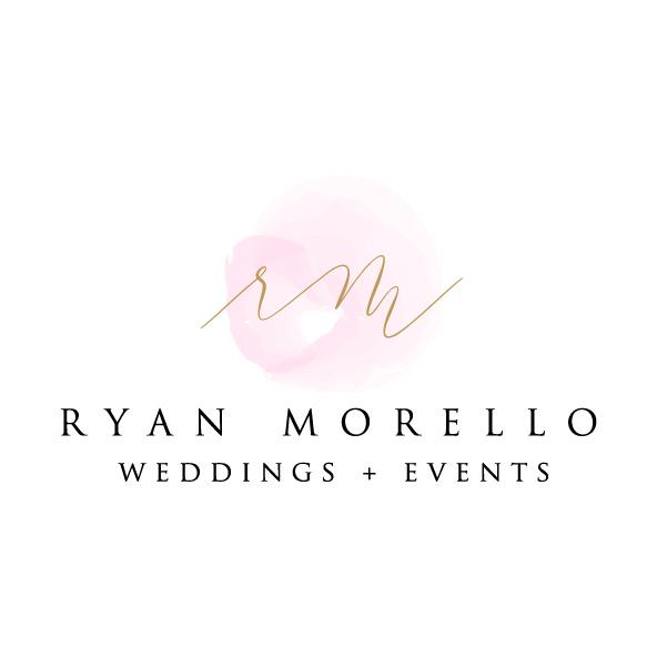 Emma Smith Event Stationery Logo Design | Ryan Morello Wedding and Events