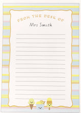 Sorbet For Days - Teacher Stationery Pack
