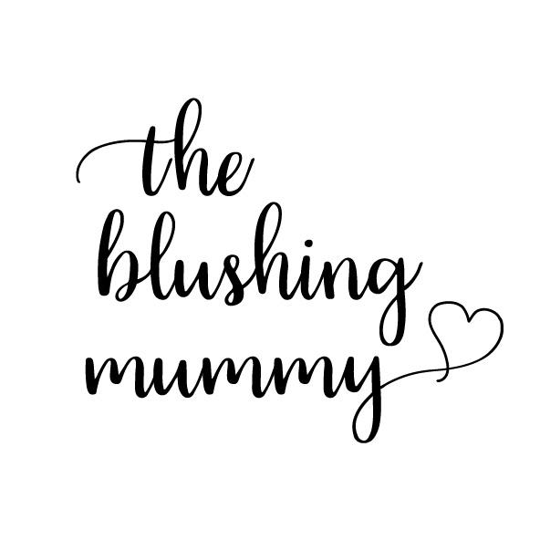 Emma Smith Event Stationery Logo Design | The Blushing Mummy