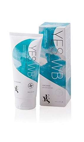 Yes water-based Intimate Lubricant 75ml