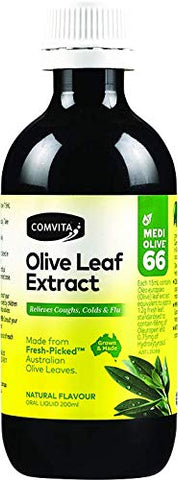 Comvita Olive Leaf Extract Original 200 ml
