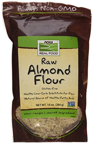 NOW Foods Almond Flour 284g