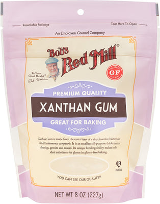 Bob's Red Mill Xanthan Gum 227g