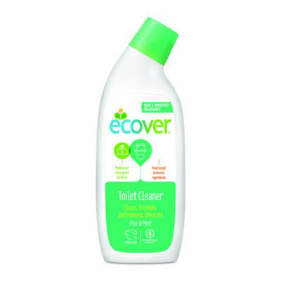 Ecover Toilet Cleaner - Pine Fresh 750ml