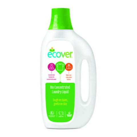 Ecover Non Bio Laundry Liquid 1500ml