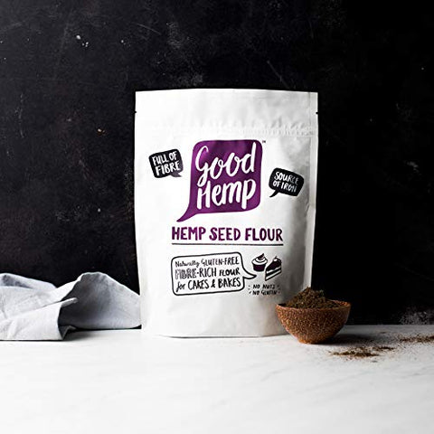 Good Hemp Hemp Flour 400g