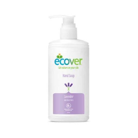 Ecover Hand Wash Lavender 250ml (Pack of 6)