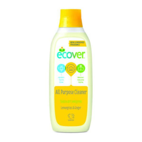 Ecover All Purpose Cleaner (Dilutable) 1Litre