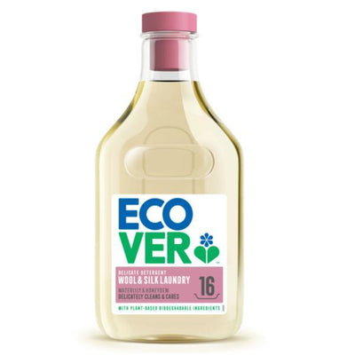 Ecover Laundry Liquid Delicates 750ml