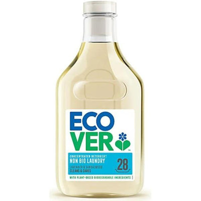 Ecover Concentrated Non Bio Laundry Liquid 1L